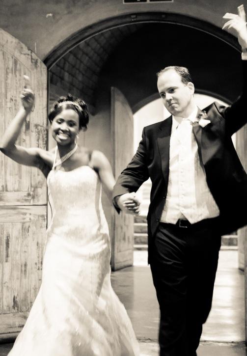 Ru&Marc Wedding b&w-141